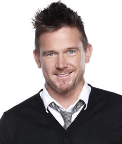 Photo of Johnny de Mol