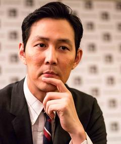 Photo of Lee Jung-Jae