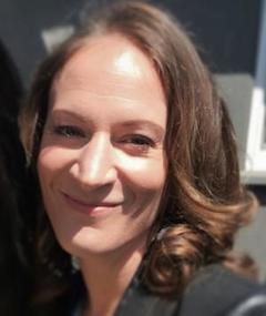 Photo of Lauren Beck
