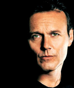 Photo of Anthony Stewart Head
