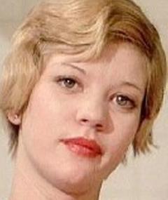 Photo of Maude Carolle
