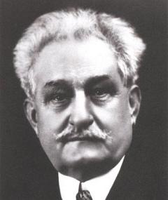 Photo of Leoš Janáček
