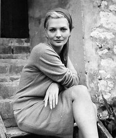 Photo of Dorothée Blanck
