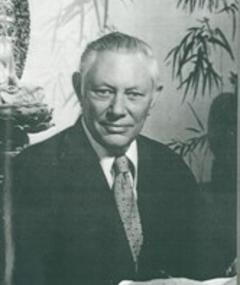 Photo of John Ball
