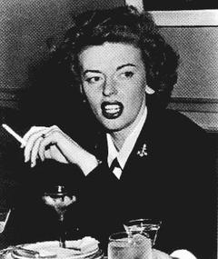 Photo of Marjorie Cameron