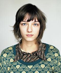 Photo of Zoé Cauwet