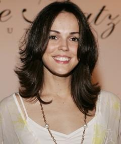 Photo of Erin Cahill