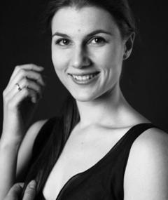 Photo of Maryana Spivak
