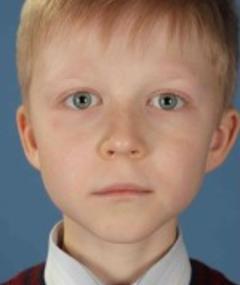 Photo of Matvey Novikov