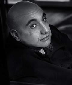 Fabien Kourtzer का फोटो
