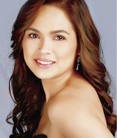Photo of Judy Ann Santos