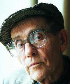 Photo of Tadeusz Konwicki