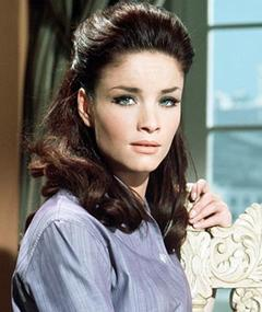 Photo of Kate O'Mara