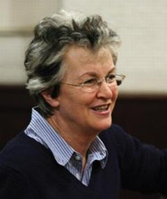 Photo of Nancy Meckler