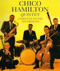Photo of The Chico Hamilton Quintet