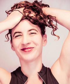 Photo of Severine Porzio