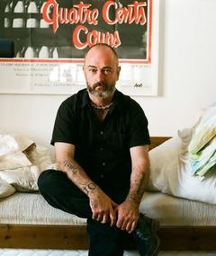 Photo of Douglas Gordon