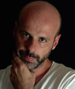 Photo of Philippe Parreno