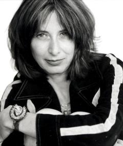 Photo of Chris Kraus