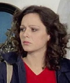 Photo of Stefania D'Amario