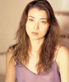 Photo of Mayuko Sasaki