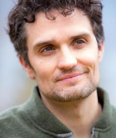 Photo of Graham Sibley