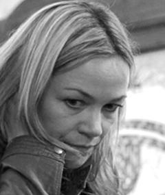 Photo of Kathrin Schulz