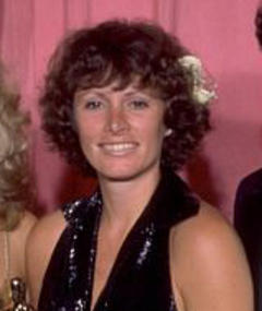 Photo of Marcia Lucas