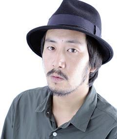 Photo of Yohei Suzuki