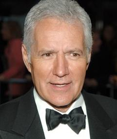 Photo of Alex Trebek