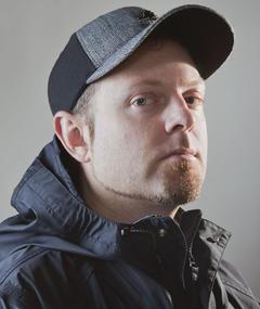 Foto af DJ Shadow