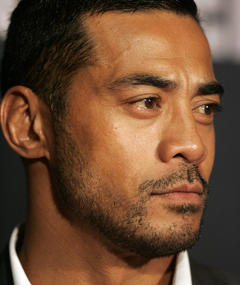 Photo of Robbie Magasiva