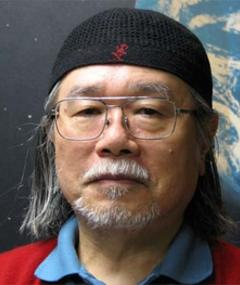 Photo of Leiji Matsumoto