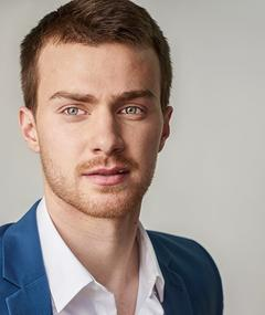 Photo of Matthew Barnes