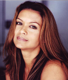 Photo of Nia Peeples