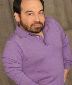 Photo of Danny Woodburn