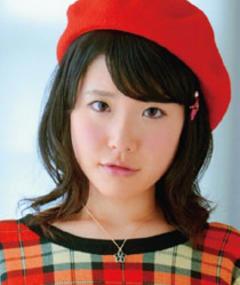 Photo of Tomoko Ashida