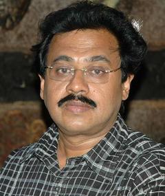 Photo of Vinayan