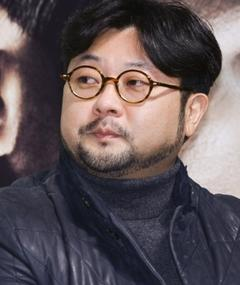 Photo of Kim Bong-han