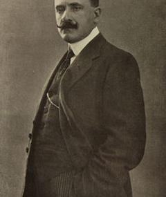 Photo of Giuseppe de Liguoro