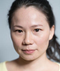 Photo of Jenny Lu