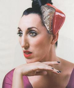 Photo of Rossy de Palma