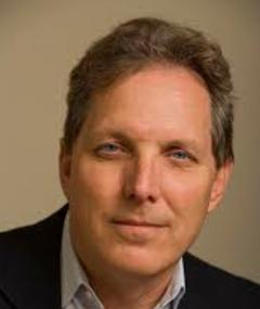 Photo of Steve Barnett