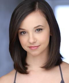 Photo of Britt Baron