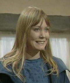 Photo of Jane Wymark