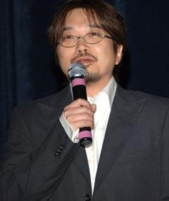Photo of Kazushige Nojima