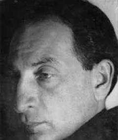 Photo of Walter Goehr
