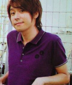 Photo of Kenichi Suzumura