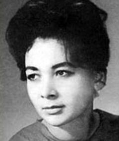 Photo of Margarita Kasymova