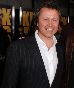 Photo of Adam Bohling